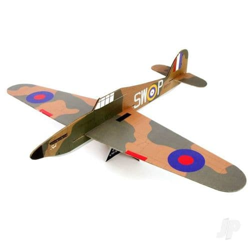 Prestige Models Hurricane Mk.I Free-flight Kit PRS1001